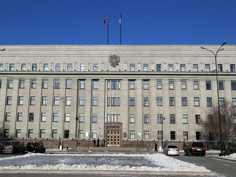 Режим самоизоляции в Иркутской области продлен до 1 августа